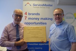 News from ServiceMaster Clean Contract Services Gloucester