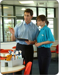 Office Cleaning Contracts Service Level Agreements In